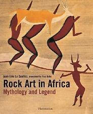 Rock Art in Africa : Mythology and Legend