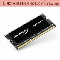 Para Kingston HyperX Impact 8GB 16GB 32G 1333MHz DDR3L PC3L-10600S Laptop RAM ES