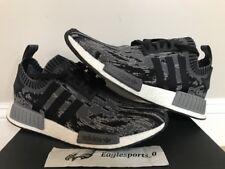 adidas e scarpe nere per gli uomini di ebay