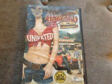 The Dukes of Hazard DVD