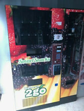 Brand New Naturals 2 Go N2G Combi Vending Machine Snacks And Sodas Nib Airvend