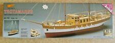 Schiff  Trotamares Krick / MANTUA    Baukasten / 800753 ungebaut und Neu