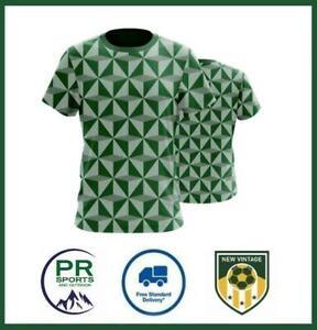 New Vintage Football Northern Ireland Team 1990 Retro Home Shirt Mens T-Shirt