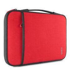 """Custodie rossi in neoprene per laptop 13"""""""