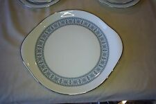 Royal Doulton Counterpoint Cake Plate