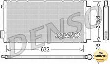 Air Con AC CONDENSER for FIAT 500L 1.4 LPG 2014->on