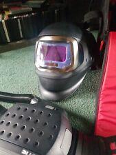 Speedglass Air Fed Welding Hood