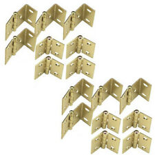 "Shutter Hinges for Traditional Shutterettes 3/4"" Panels Hanging Strip"