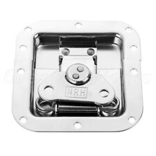 Toolbox Marine Surface Mount Recessed Butterfly Latch Rack & Pedal Board Cases