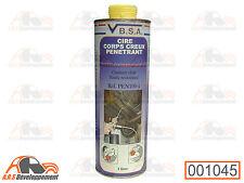 CARTOUCHE cire corps creux chassis de Citroen 2CV DYANE MEHARI AMI DS HY  -1045-