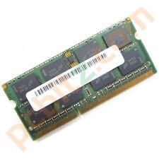 1 x 4GB 2Rx8 PC3L-12800S 1600MHz DDR3 204-Pin SO-DIMM RAM Memory