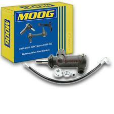 MOOG Steering Idler Arm Bracket for 2001-2010 GMC Sierra 2500 HD 6.0L 6.6L nb