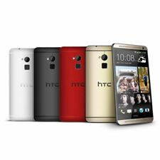 "Original HTC ONE MAX Unlocked Quad-core 5.9"" 2GB/32GB Android GPS WIFI Free Ship"