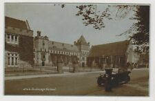 Tonbridge Inter-War (1918-39) Collectable Kent Postcards