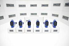 R35 GTR Coil Packs VR38DETT GT-R Benchmark Performance Ignition Full Set Uprated