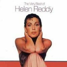 HELEN REDDY: THE VERY BEST OF CD GREATEST HITS / NEW