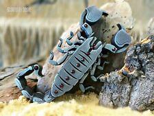 ZODIAC SCORPIO Charm - Black Scorpion charms - Scorpio figure - Unique gifts