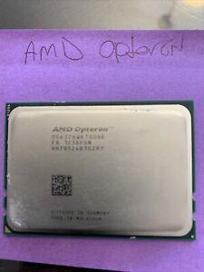 AMD Opteron 6376 OS6376WKTGGHK 2.3GHz 16 Core G34 CPU Processor