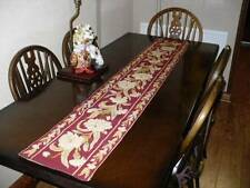 18th/19th c Antique Tapestry / Table Runner