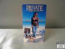 Private Moments VHS Nightvision