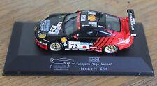 Onyx 1/43 Porsche 911 GT3R 2000 Le Mans Class Winner Limited Edition - RARE