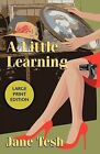 NEW A Little Learning: A Madeline Maclin Mystery (Madeline Maclin Series)