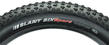 New Kenda Slant 6 Sport Tire: 20 x 2.6 Wire Bead Black