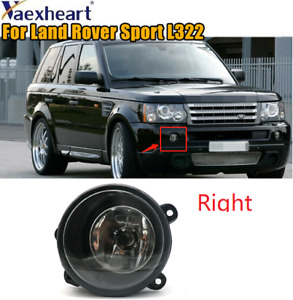 for 2004-2009 LAND ROVER RANGE ROVER SPORT LR3 Front Right Fog Light w/ H11 Bulb