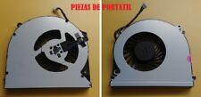 Ventilador Toshiba L55-a L50t-a L50-at11w1 4 pin 3950027
