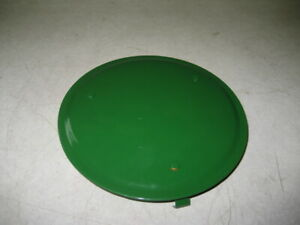 JOHN DEERE TRACTOR MODEL A/B/50/520/OTHERS FLY WHEEL GUARD HOLE COVER PN AB3579