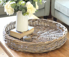 Unbranded Cane Decorative Baskets
