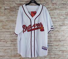 Atlanta Braves Jersey, Justin Heyward, Size 54. New with tags. MLB Baseball