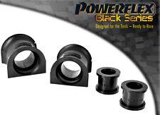 Powerflex BLACK Poly For Volvo S40 04 onwards Rear Anti Roll Bar Bush
