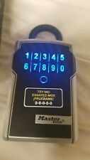 Master Lock 5440ENT Vault Enterprise Bluetooth Portable Lock Box