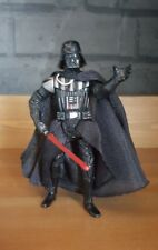 "Star Wars Darth Vader 3.75"" Action Figure (Hasbro, 2005)"