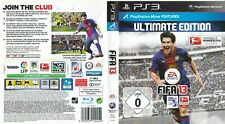FIFA 13 2013 / Playstation 3 PS3 Spiel TOP Zustand