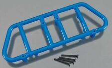 RPM Blue Rear Bumper SC10 2WD  RPM70125