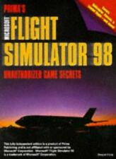 Microsoft Flight Simulator 98: Unauthorized Game Secrets (Secrets of the Games,