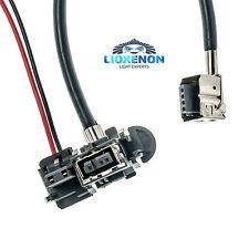 1x Cable / Wire for Hella 5DV 009 000-00 Headlight Headlamp Control Unit Ballast