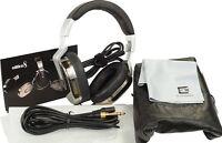 Ultrasone Edition 8 Palladium Closed-Back Stereo Headphones New