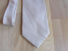 Ted BAKER London 100% SILK Plain Tie