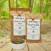 Goat's Rue Herb (Galega L. - Galega Officinalis Herba) Health Embassy - Natural
