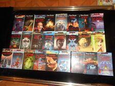 Lot Dean Koontz 25 tomes Editions Pocket