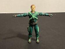1991 G.I. Joe A Real American Hero Major Altitude Battle Copter Pilot