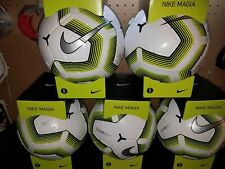Nike NFHS Magia 2 Performance Play Soccer Ball Size 5 Sc3527