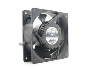 Kaku KA1238HA2 220V 12cm 12038 120*120*38 mm 50/60hz 0.13A/0.11A all-metal IP55