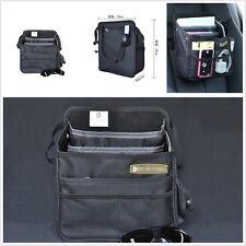 Waterproof Car Seat Bag Back Organizer Holder Travel Storage Bag Multi-function