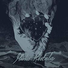 Marko Hietala - Pyre Of The Black Heart [New CD]