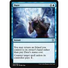 * Foil * MTG Daze NM - Eternal Masters