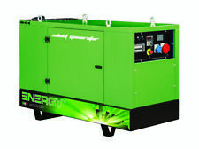 22 KVA 400V Diesel Wassergekühlt...